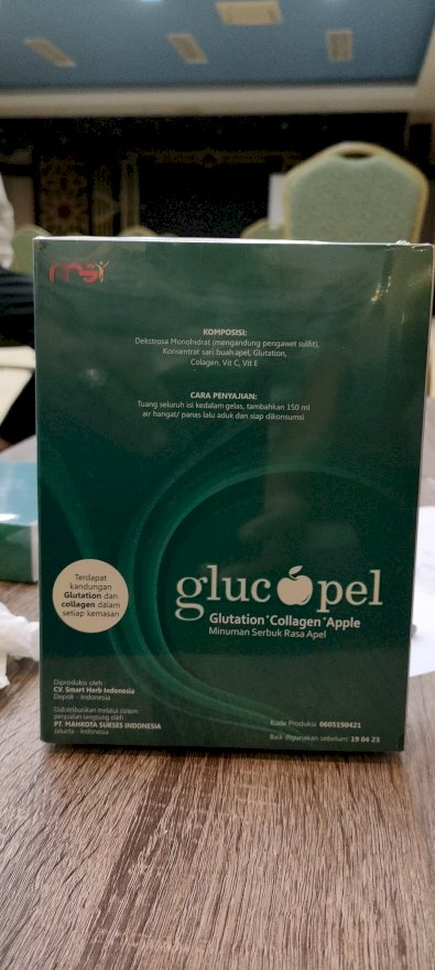 Gluecopel
