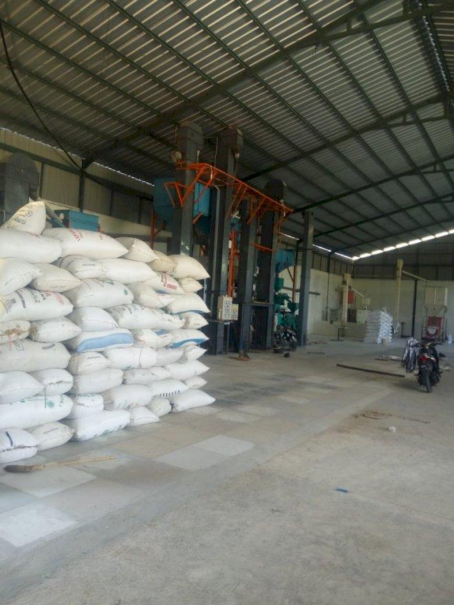Beras Medium & Premium BJN