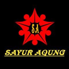 sayur aQunk
